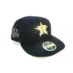 New Era Houston Astros 2017 Champions Fitted Hat